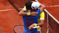 Lopez & Lopez win men's doubles title