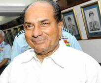 Kerala party leaders capable of resolving issues: Antony