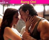 Great action, likeable leads, pleasant score  5 areas where Tiger Shroff and Shraddha Kapoor's Baaghi hits the BULLSEYE!