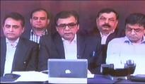 London-based MQM leadership forms new co-ordination committee