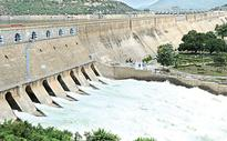 Water level at Mettur hits 17-year low