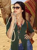 WATCH: Deepika Padukone's stunning photoshoot in Dubai