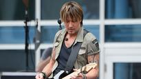 Keith Urban Digs Deep at Ripcord World Tour Preview in Nashville 13 hours ago