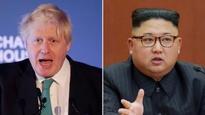 N Korea nuclear option 'on table'