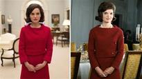 Does Natalie Portman look like Jackie Kennedy? Biopic releases new photo