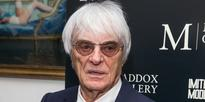 Bernie Ecclestone has seen his fortune dwindle over the past year