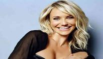 Benji Madden marks Cameron Diaz's b`day with adorable post