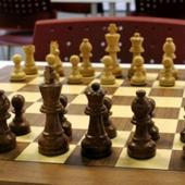 Shamkir International Chess Tournament: P Harikrishna holds position in top 15 World rankings
