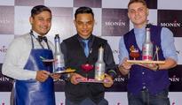 `MONIN CUP 2016`  Winner of the Delhi Zonal round announced