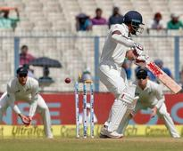 India vs New Zealand score: Kiwi pacers strike in first session to leave hosts in a spot of bother