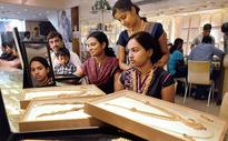 Gold Rush: A cultural fest of prosperity