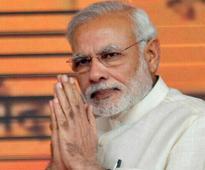 Mann Ki Baat:PM Modi pitches for popularizing football in India