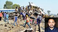 NIA takes custody of 3 suspects in Kanpur train derailment case