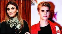 Did Riddhima Kapoor Sahni's gold evil eye bracelets reach Justin Bieber?