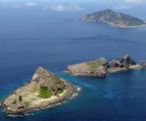 China criticises Japan over