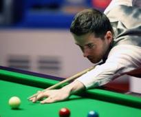 Selby and Fu share longest frame in Crucible history
