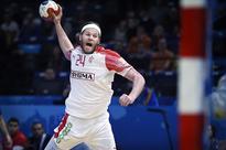 Olympic champs Denmark set sights on handball world title
