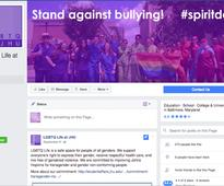 GLAAD Campus Ambassadors unite their colleges and universities on #SpiritDay