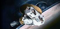 Pluto's Heart Boasts Young Terrain