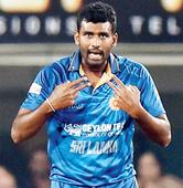 Thisara Perera didn't know he had 'tricked India