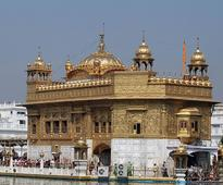 32nd anniversary of Operation Blue Star being observed at Golden Temple