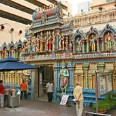 Singapore Hindu temple holds Kumbabishegam after $2.5 million redevelopment