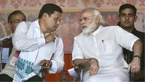 In U-turn, Modi hails work of earlier governments