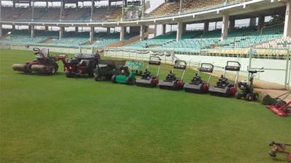 Vizag stadium set to host third India-Sri Lanka T20