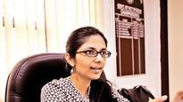 Never revealed the name of Burari rape victim: DCW chief Swati Maliwal