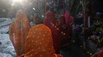 Bihar: Seven children drown during Chhath puja rituals