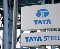 Tata Steel UK signs 100 million pound deal