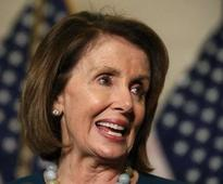 Pelosi: still the one