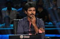 Siva Karthikeyan a black belt in Karate?