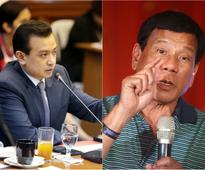 Duterte camp: Trillanes only after fancy attention