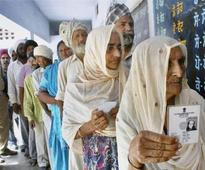 63 p.c. turnout in Punjab rural polls