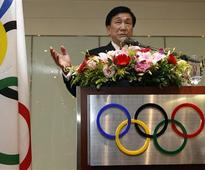 Boxing chief Wu confirms IOC presidency bid
