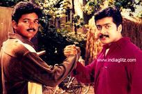 Vijay, Suriya and Simbu in the same period