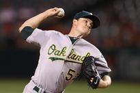 MLB Rumors: Oakland Athletics ace Sonny Gray heading to Houston Astros?