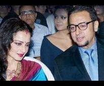 Gulshan Grover is a biggest fan of Rekha