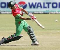 First Cricket Test: Bangladesh record 121-run victory over Zimbabwe