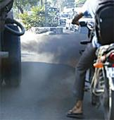 Air pollution critical in 5 State cities, towns