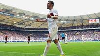 Hamburg complete five-year deal for Stuttgart winger Filip Kostic