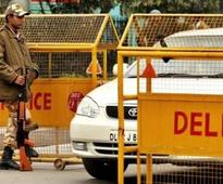 Terror threat in NCR: Alert to step up security
