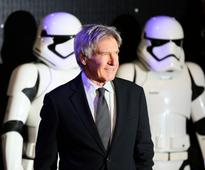 Disney-owned firm fined $2M over Harrison Ford's 'near fatal' Star Wars injury