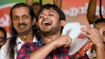 PM Modi's achhe din exists only on Twitter, claims Kanhaiya Kumar