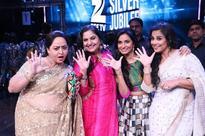 Hum Paanch Reunion: When Vidya Balan met her co-stars from the TV show