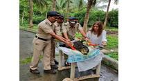 Tiger, 26/11 Mumbai attacks hero dog, passes away