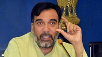 Delhi labour unions meet Gopal Rai as he seeks to revise minimum wage