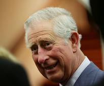 EPHRAIM HARDCASTLE: Charles brings in new PR man to 'prepare the ground for a merger' with Buckingham Palace