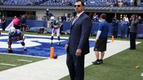 Report: Indianapolis Colts fire general manager Ryan Grigson